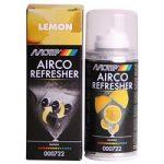 Motip 000722 Légkondi és utastér frissítő spray-citrom (150 ml)