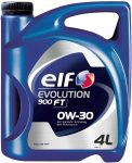 Elf Evolution 900 FT 0W-30 (4 L)