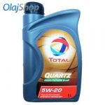 Total Quartz 9000 FUTURE EcoB 5W-20 (1 L)