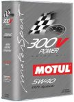 MOTUL 300 Power 5W-40 (2 L)