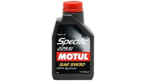 MOTUL SPECIFIC 229.51 5W-30 (1 L)