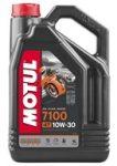 MOTUL 7100 4T 10W-30 (4 L)