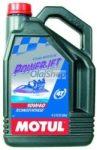 MOTUL POWERJET 4T 10W-40 (1 L) Vízijármű olaj