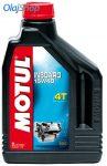 MOTUL INBOARD 4T 15W-40 (2 L) Vízijármű olaj