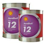 AeroShell Fluid 12 (1 USgal)
