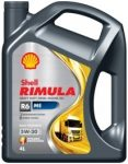 Shell Rimula R6 ME 5W-30 (4 L) 228.5