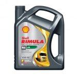 Shell Rimula R6 LM 10W-40 (4 L) CI-4