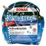 Sonax szélvédőmosó -jégoldó, zacskós -20 Celsius (3 L)