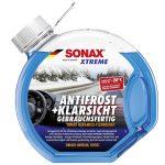 Sonax Xtreme szélvédőmosó -20 Celsius (3 L)