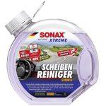 Sonax szélvédőmosó Xtreme (3 L)