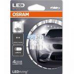 Osram LEDriving Standard 2880CW LED W5W 6000K 2db/bliszter