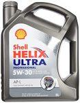 Shell Helix Ultra Professional AP-L 5W-30 (5 L) FIAT/PSA