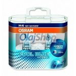 OSRAM COOL BLUE INTENSE H4 12V 60/55W P43t DUO-BOX