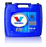 Valvoline All-Fleet Extra LE 15W-40 (20 L) CJ-4