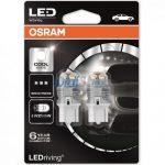 Osram LEDriving Premium 7915CW-02B W3x16q Cool White W21/5W (7515) 2db/bliszter