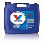 Valvoline All-Fleet Superior 10W-40 (20 L) ACEA E4