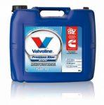Valvoline Premium Blue 8100 15W-40 (20 L) CJ-4
