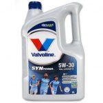 Valvoline Synpower DX1 5W-30 (5 L)