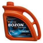 Bozon Xtreme 5W-40 (4 L) A3/B4