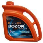 Bozon Xtreme C3 5W-30 (4 L)