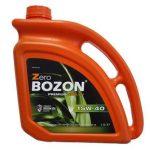 Bozon Zero 15W-40 (4 L)