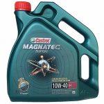 CASTROL Magnatec Diesel 10W-40 B4 (4 L)