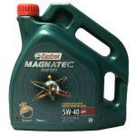 CASTROL Magnatec Diesel 5W-40 DPF (4 L)
