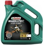 CASTROL MAGNATEC A5 5W-30 (4 L)