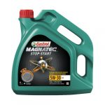 Castrol Magnatec Stop-Start 5W-30 S1 (4 L) Fiat