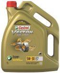 Castrol Vecton Fuel Saver 5W-30 E7 (5 L)
