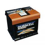 Duracell Advanced (DA 44) 44AH 420A J+ Autó Akkumulátor