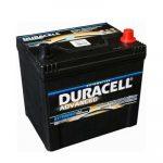 Duracell Advanced (DA 60) 60AH 510A J+ Autó Akkumulátor