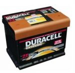 Duracell Extreme EFB (DE 60 EFB) 60AH 560A J+ Autó Akkumulátor