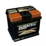 Duracell Starter (DS 45H) 45AH 400A
