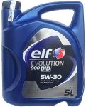 Elf Evolution 900 DID 5W-30 (5 L) 505.01
