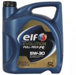 Elf Evolution Fulltech FE 5W-30 (5 L) RN0720