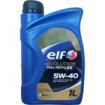 Elf Evolution Full-Tech LSX 5W-40 (1 L) C3