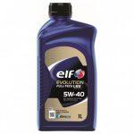 Elf Evolution Full-Tech LSX 5W-40 (1 L) C3