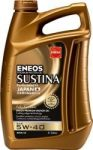 ENEOS Sustina 5W-40 (4 liter)