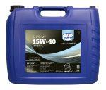 EUROL SHPD 15W-40 SL/CI-4 (20 L)