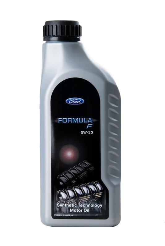 Ford motorolaj