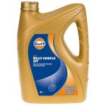 Gulf Multi Vehicle ATF (4 L)