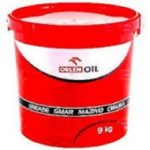 Orlen GREASEN STP (9 KG) alvázzsír