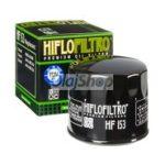 HIFLO (HF153) olajszűrő