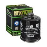 HIFLO (HF197) olajszűrő