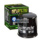 HIFLO (HF303) olajszűrő
