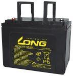Long KPH75-12NE akkumulátor