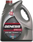 Lukoil Genesis Special C3 5W-30 (5 L)