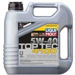 Liqui Moly Top Tec 4100 5W-40 (4 L) C3