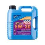 Liqui Moly Leichtlauf HC7 5W-30 (4 L) A3/B4